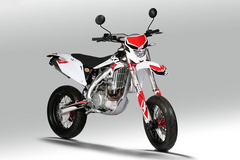 Lxi 450 Sm Pro Motors Ss